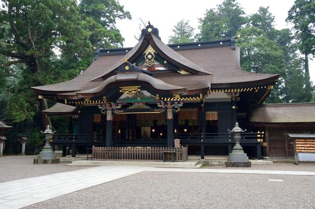 香取神社の画像