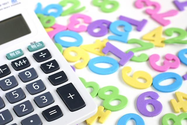 絶対値の計算問題イメージ画像