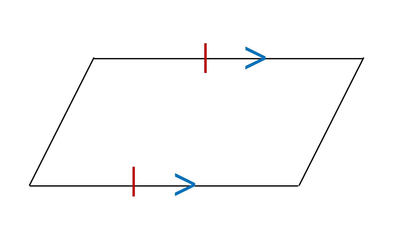 平行四辺形になるための条件その5