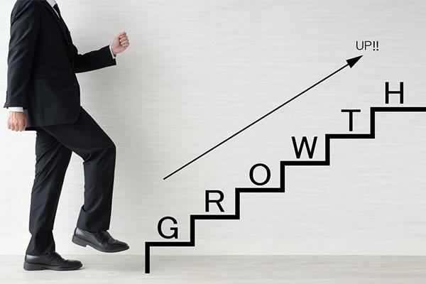 リーダーとしての成長